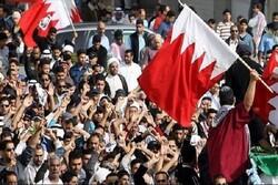 اعتراضات گسترده شهروندان بحرینی علیه آل خلیفه ادامه دارد