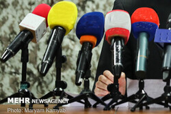 برنامه نشست خبری سرمربیان تیمها اعلام شد