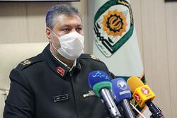 کشف ۲۸۰ کیلو شیشه در عملیات مشترک پلیسی/ شناسایی در قزوین دستگیری در خوزستان