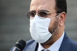 رویکرد دولت شکایت از نمایندگان نیست