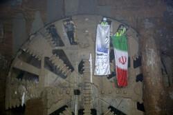 افتتاح ایستگاه مترو «برج میلاد» در هفته جاری