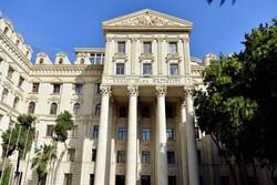 Azerbaycan Moskova büyükelçisini geri çağırdığı iddialarını yalanladı