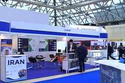 Russia Intl. ICT exhibition hosts Iran Knowledge-based firms