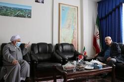 کشورهای همسایه بدانند تجهیزات دفاعی ایران برای دفاع از کل منطقه است