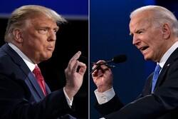 بايدن واثق من الفوز وترامب يرفض السماح بسرقة الانتخابات