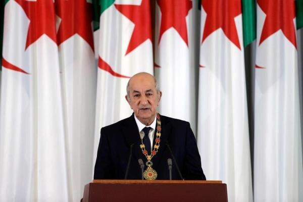 الجزائر تهنئ إيران بفوز رئيسي في الانتخابات الرئاسية