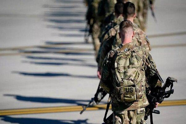 مهم نیست ترامپ پیروز شود یا بایدن مهم خروج نظامیان آمریکایی است