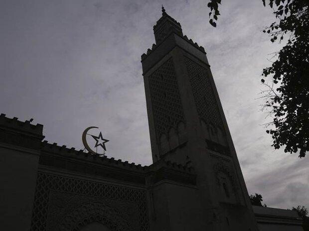 فرانس میں مسجد کی بے حرمتی