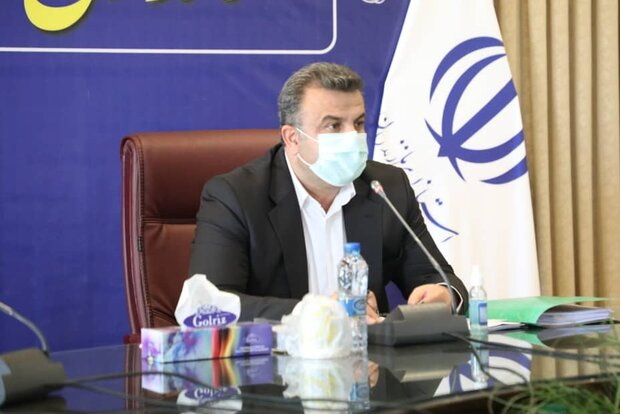 پارسال ۳۳ هزار تبلت و گوشی هوشمند در مازندران توزیع شد