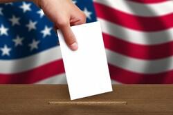 امریکی عوام کا ووٹوں کی گنتی روکنے کے لئے احتجاج