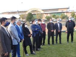 شورای شهر از تیم فوتبال شهرداری همدان حمایت میکند