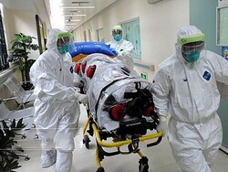دنیا بھر میں کورونا وائرس سے اب تک 12 لاکھ 89 ہزار 747 افراد ہلاک