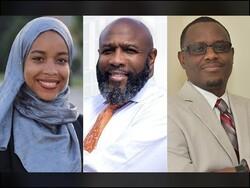 امریکہ میں پانچ سیاہ فام مسلمانوں نے بھی انتخاب جیت لیا