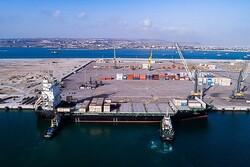 Chabahar port key to develop Iran-India ties