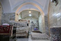یزد کے قدیمی حجروں کے خاطرات پر ایک نظر