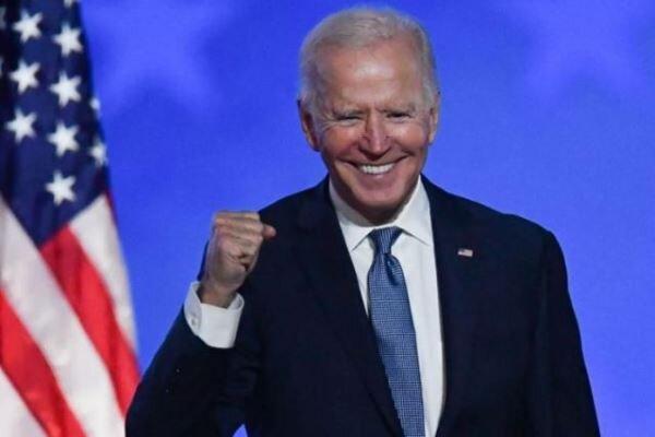 امریکی کانگریس نے جوبائیڈن کی جیت کی تصدیق کردی
