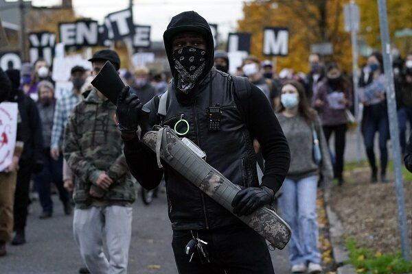 National Guard activated amid 'violent' protests in Portland