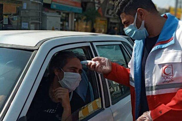 ۴۷ هزار گلستانی از طرح آمران سلامت بهره مند شدند/توزیع۱۳ هزارماسک