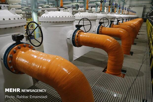 نصب آب شیرین کن در غرب گلستان یک ضرورت است