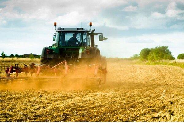 تولید ۴.۷ میلیون تن محصولات زراعی در آذربایجان غربی