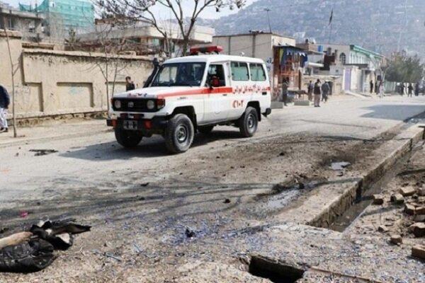 سه مجروح در پی انفجار جلال آباد افغانستان