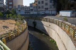 ساماندهی حریم رودخانه آبشوران موجب کاهش بارترافیکی منطقه شده است