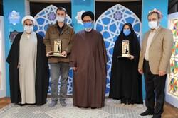 نماینده ولی فقیه در آذربایجان شرقی از عکاس خبرگزاری مهر تجلیل کرد