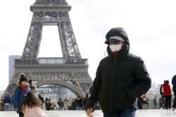 Fransa'da son 24 saatte 22 bin 858 Kovid-19 vakası kaydedildi