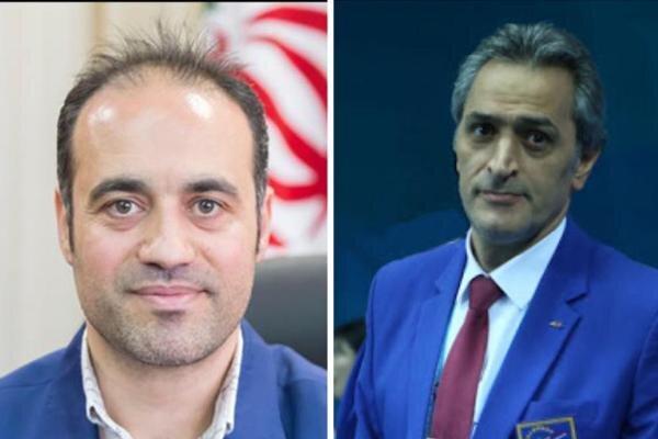 موفقیت دو ایرانی در دوره مدرسین فدراسیون جهانی تکواندو