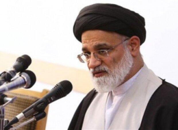 انقلاب ایران مقدمهای برای حرکت جهان به سمت ظهور است