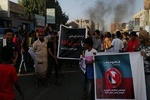 تظاهرات یمنی ها علیه «ماکرون»/«علمای مسلمان متحد باشند»