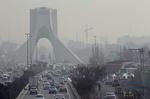 تهران برای گروههای حساس آلوده است