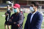 توافق گلمحمدی با سرپرست/ پرسپولیس با بازیکن جدید تقویت میشود