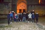 جوانان مسلمان فرانسه برای حفاظت از کلیساها پیشقدم شدند