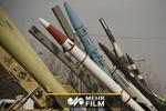 سامانه رگبار موشکی ایران یک تهدید واقعی برای ما است