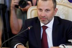 تحریمهای آمریکا علیه «جبران باسیل» مداخله آشکار در امور داخلی لبنان است