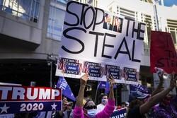 کوشش جمهوریخواهان برای جلب حمایت مالی از شکایات حقوقی ترامپ