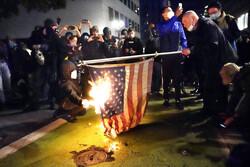 ABD'de başkanlık seçimlerindeki belirsizlik protestosu sürüyor