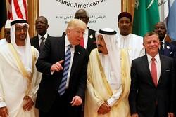 آل سعود، آل نہیان، آل خلیفہ اور داعشیوں کو ڈونلڈ ٹرمپ کی عنقریب شکست پر سخت صدمہ