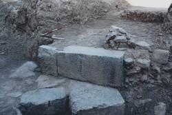 سد «تنگ آسیاب هخامنشی» مستندنگاری و حفاظت می شود