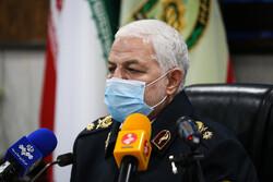 پلاکهای غیربومی ساکن تهران جریمه نمیشود