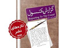 مجموعه داستان «گزارش به کنسول» منتشر شد