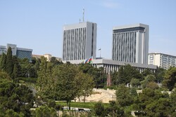 Azerbaijani MP reprimanded over anti-Iran remarks