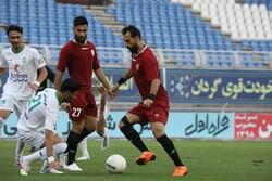 اتفاق بد و خطرناک برای فوتبال ایران/ چرا تیمهای مدعی پیروز نمیشوند؟