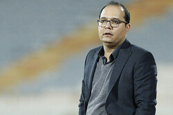اشتباه بچگانه باعث شکست مقابل استقلال شد/ هدف ما ماندن در لیگ است