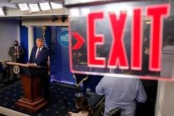 Americans show Trump the exit door: Canadian politician