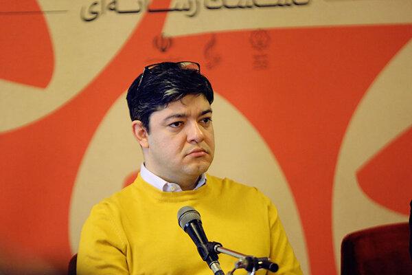 انتصاب مسئول کمیته بین الملل سی و هفتمین جشنواره موسیقی فجر