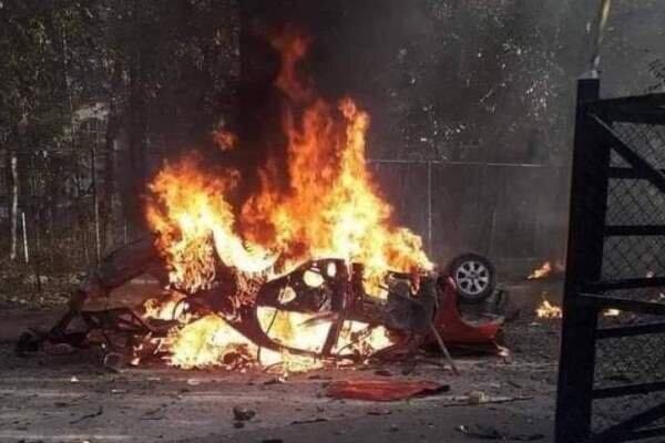 انفجار قنبلة في كابول ومقتل ثلاثة أشخاص