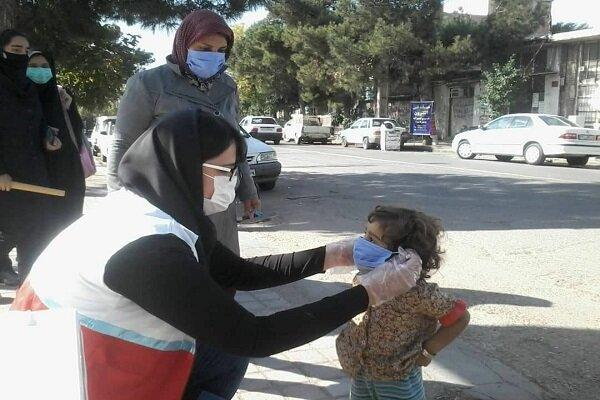 COVID-19 infects 10,463, kills 458 people in Iran