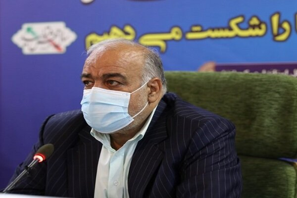 محدودیتهای کرونایی ۶ شهرستان پرخطر کرمانشاه لغو میشود
